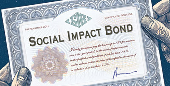Bonos de Impacto Social