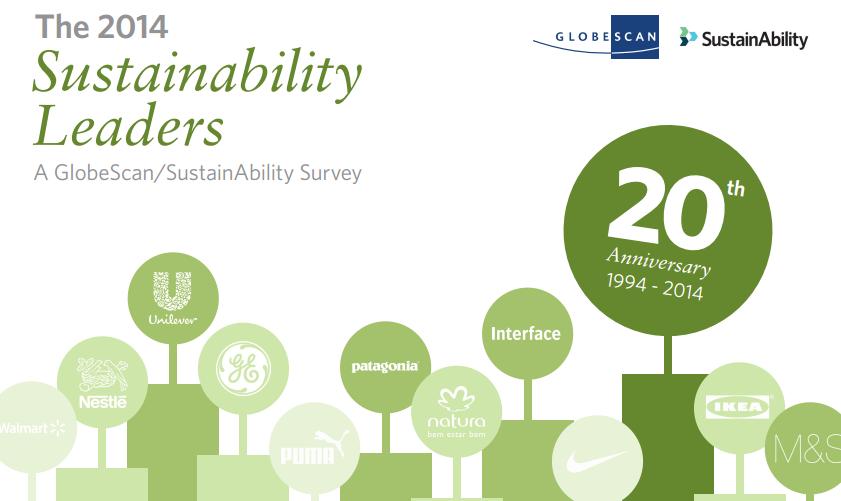 líderes-sustentabilidad-2014