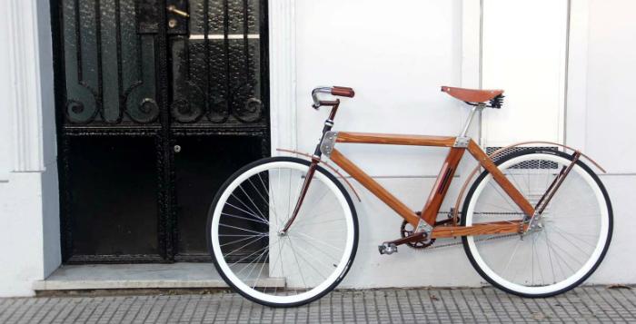 Bicicleta-de-madera