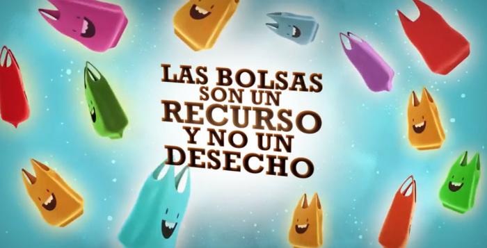 Bolsas-Chile